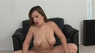 Kinky Wife Cannot Have Enough Of His Boner