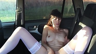 Do You Like Seeing My Pussy So Wet