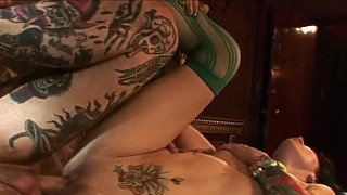 Incredible Beauty Moans In Pleasure While Fucking
