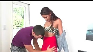 Latina Babe Valeria Austin Gets Picked Up On Tinder - Reality Kings