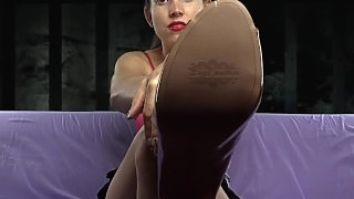 Humiliating You In My Pantyhose And Heels To A Ruined Orgasm