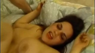 Chubby Amateur Gets Oral