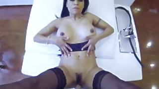 Porngoespro - Watch Latina Gabby Quinteros Pounded By A Big Dick Big Booty