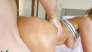 Bangbros - Sexy Pornstar Jada Stevens Is The Queen Of Big Ass