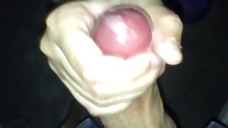 She Handjob My Cock In A Public Hidden Room Until Flowing Cum A Lot