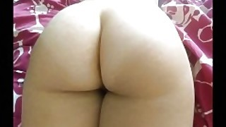 Big Booty Amateur Twerks Gets Creampied And Squirts