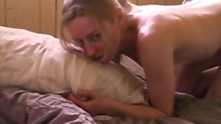 Young Blonde Gets A Fucking She Will Never Forget