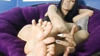 Foot Worship Is Your Sex