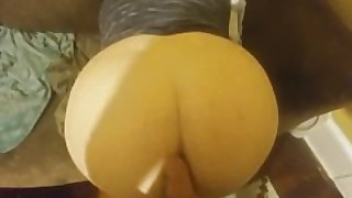 Best Big White Ass Girl Sucks And Fucks