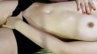 Please Fuck Me And Cum On Me - Cum On Belly Button Fetish - Handjob Navel