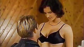 Leslie Harter Sex Scene In Damiens Seed On Scandalplanetcom