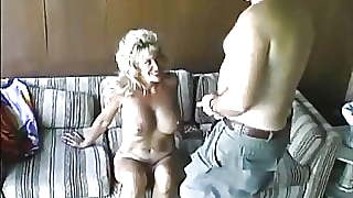 Michelle Anal Mature