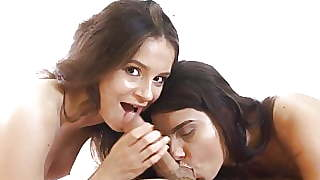 Teenmegaworld - Firstbgg- Hot Orgy Addicts On Camera