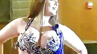 Arab Big Boobs Tits Maroc Marrakesh Dance In Hotel