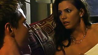 Charisma Carpenter - And #039; And #039;veronica Mars And #039; And #039; S2e07 02