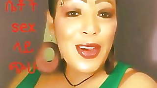 This Ethiopian Lady Wanna Teach You How To Fuck