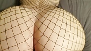 Pawg Anal Begs For Creampie