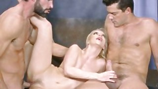 Shes Crazy For Cock - Brazzers