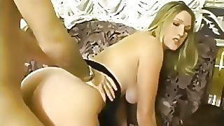 Getting Her Pussy Filled With Loads