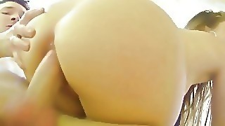 Rammed - Pawg Gia Derza Squirts And Twerks On A Big Dick