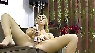 Accidental Ruined Orgasm Makes Milf Air Hump