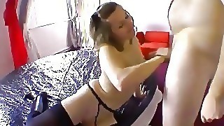 Accidental Creampie Ophelie Enragee Du Sexe French Amateur