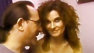 Retro Redhead Fucked And Ass Jizzed By Oldguy