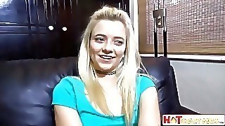 Trying To Cure Her Sex Addiction - Riley Star - Hotcrazymess