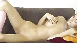 Tieny Mieny The Youngest Virgin With Shows Her Hymen And Masturbates