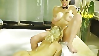 Peta Jensen And Alix Lynx Naughty Bubble Bath Fun