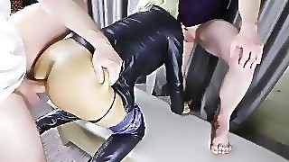 My Dirty Hobby - Blonde And Two Lucky Guys