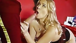 Brazzers - Nikky Dream - Is Cock On The Menu How About Anal