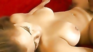 Big Tits, Anal, Milf, Interracial, Brunette, Big Dick, Wife, Bbc