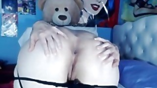 Lots Of Ass Gagging And Sucking