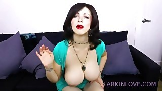 Stepmom Strokes Your Cock Until You Bust