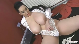 Anastasia Lux Juggs And Cunt Fun