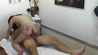 Reality Kings - Hot Asia Zo Gives Older Man A Happy Ending