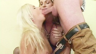 Teen Eden Is Taught How To Be A Real Slut By Mrs Roxanne