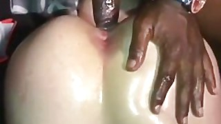 Hot Wife Pounded By Bbc Slowmo