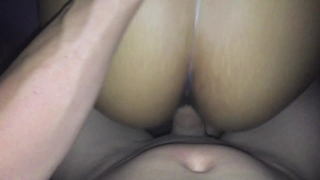 18 Year Old Gets First Interracial Cream Pie Multiple Orgasms