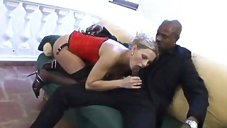 Interracial Sex For White Wifey