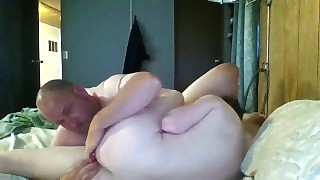 Michaels Cum Kissing Creampie I Came So Hard In His Sweet Little Ass