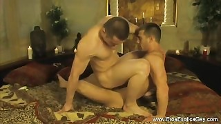 Partners Explore Their Sexuality
