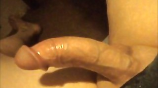 Would You Let Me Cum Deep Inside Your Pussy