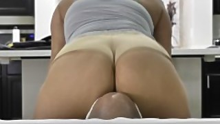 Big Booty Pawg Sit On My Face Smothering Fetish