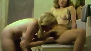 First Time Lesbian Is Shy