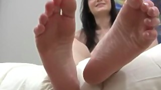 Feet Porn And Total Female Domination Videos