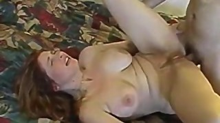Hot Sex In A Motel With Busty Wife