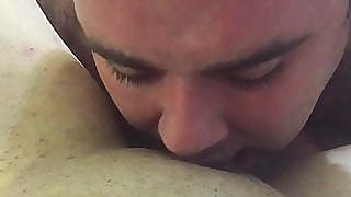 Amateur Couple Pussy Licking And Cocksucking