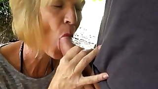 Under Fucked German Anal Housewife